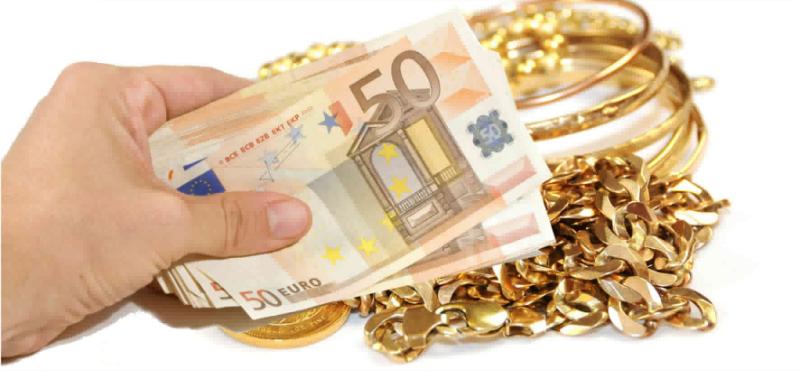 i migliori modi per comprare oro
