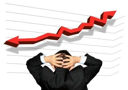 recessione mercati