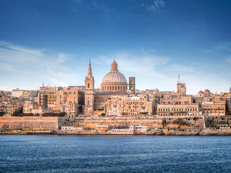 come investire a Malta