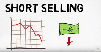Come Vendere Azioni Allo Scoperto