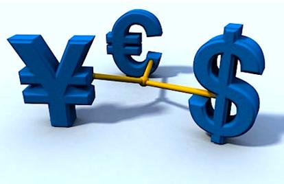 Tasso di cambio forex