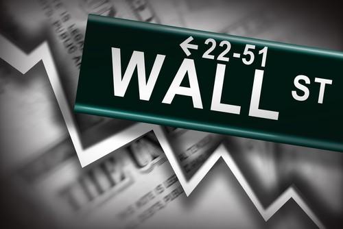 Crollo Wall Street: Ecco Chi Ha Perso di Più