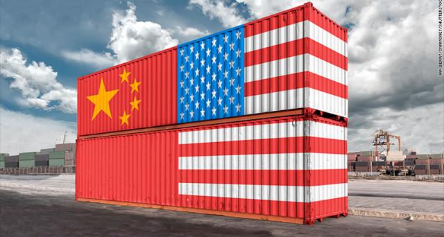 7 Azioni Da Comprare In Vista di Una Guerra Commerciale