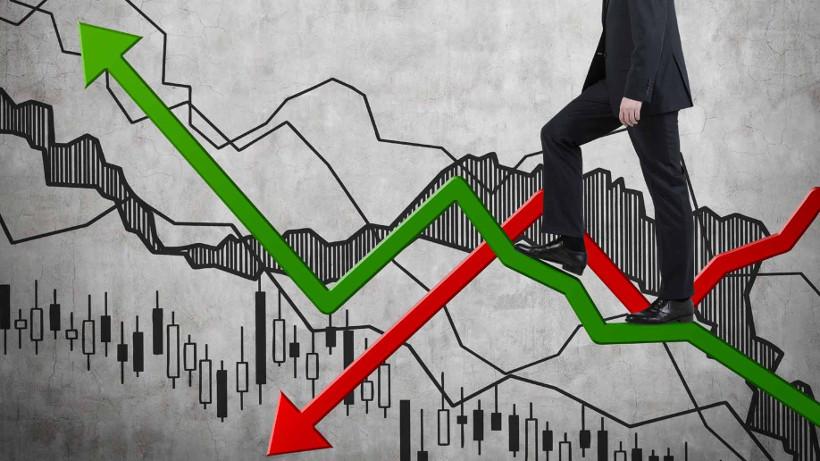 Come Investire in Un Mercato Volatile