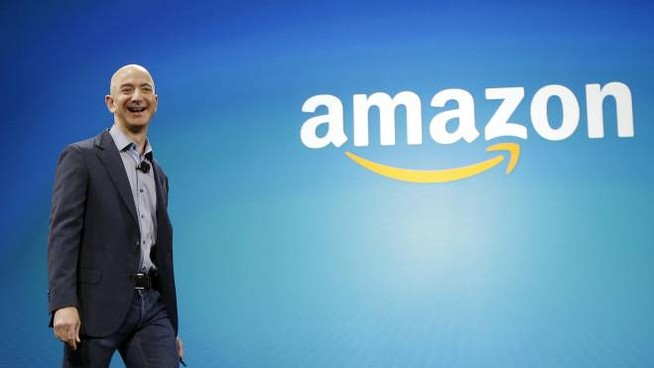 Come Guadagna Amazon
