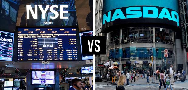 NYSE e NASDAQ: Cosa Sono e Principali Differenze