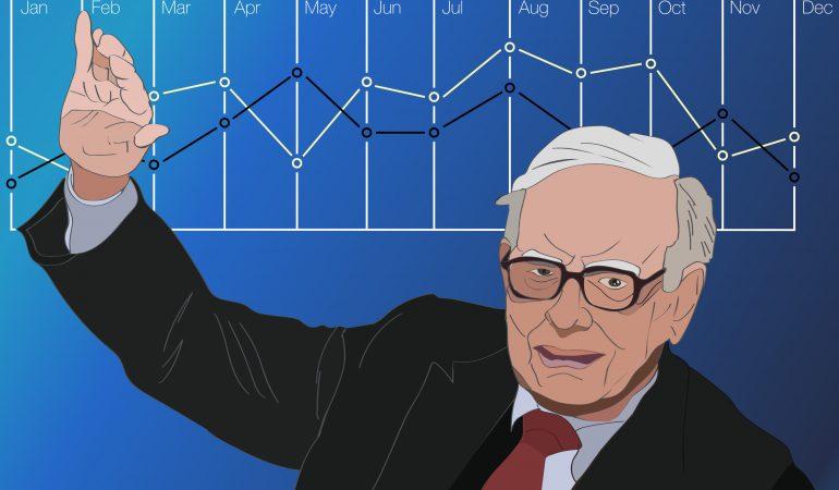 Investire Come Warren Buffett: Come Usare L'Analisi delle Probabilità Negli Investimenti